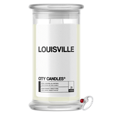 Killeen | City Candle®-City Candles®-The Official Website of Jewelry Candles - Find Jewelry In Candles!