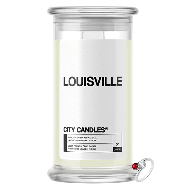 St Paul | City Candle®-City Candles®-The Official Website of Jewelry Candles - Find Jewelry In Candles!