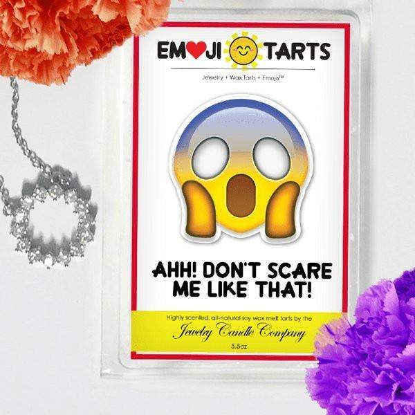 Emoji Tarts | Emoji Wax Melts - Jewelry + Wax Melts + Emojis!™