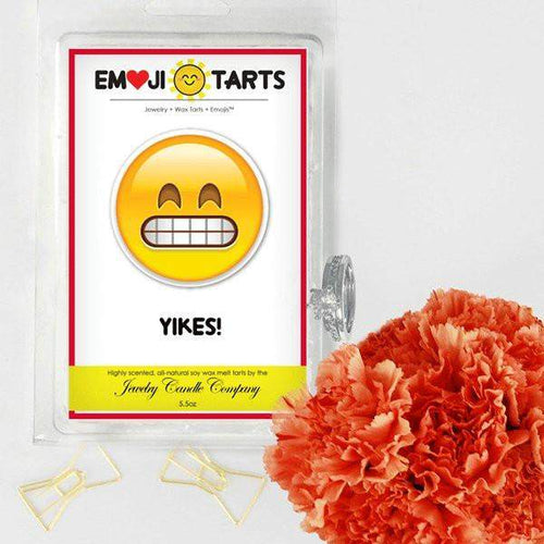 Yikes! Emoji Tarts-Tarts-The Official Website of Jewelry Candles - Find Jewelry In Candles!