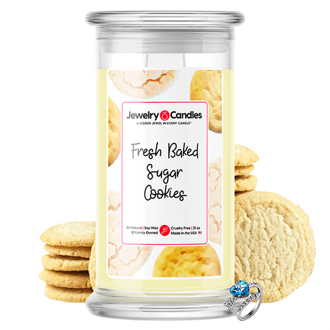 Fresh Baked Sugar Cookies Jewelry Candle®