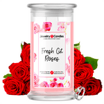 Fresh Cut Roses Jewelry Candle®