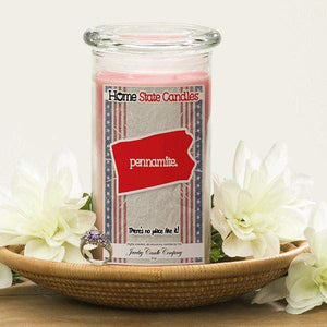 Home State Demonyms Jewelry Candles - Pennamite-Home State Demonyms Jewelry Candles-The Official Website of Jewelry Candles - Find Jewelry In Candles!