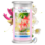 Honeysuckle Jasmine Ring Candle