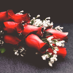 Add A Single Rose-The Official Website of Jewelry Candles - Find Jewelry In Candles!