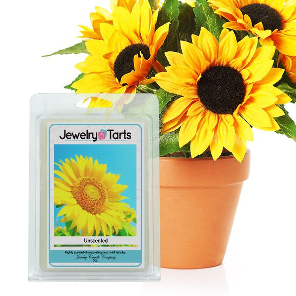 Unscented | Jewelry Tart®-Tarts-The Official Website of Jewelry Candles - Find Jewelry In Candles!