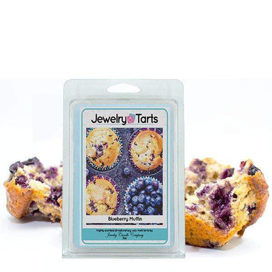 Blueberry Muffin | Jewelry Tart®-Jewelry Tarts With Jewelry-The Official Website of Jewelry Candles - Find Jewelry In Candles!
