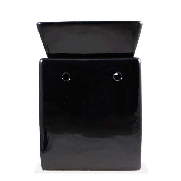 Noir Jewelry Tart Warmer-Jewelry Tart Warmer-The Official Website of Jewelry Candles - Find Jewelry In Candles!