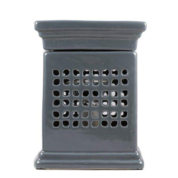 Quadra Jewelry Tart Warmer-Jewelry Tart Warmer-The Official Website of Jewelry Candles - Find Jewelry In Candles!