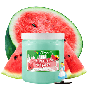 Watermelon Wiggles | Toy Slime®-Jewelry Candle Kids-The Official Website of Jewelry Candles - Find Jewelry In Candles!