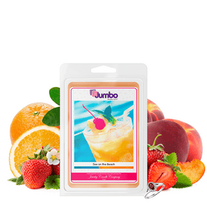 Sex on the Beach | Jumbo Tart®-Jumbo Tarts®-The Official Website of Jewelry Candles - Find Jewelry In Candles!