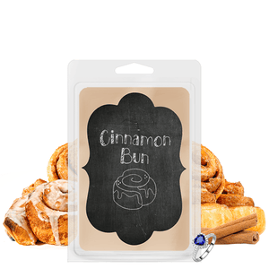 Cinnamon Bun | Chalkboard Tart-Tarts-The Official Website of Jewelry Candles - Find Jewelry In Candles!