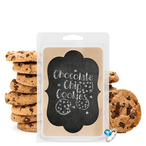 Chocolate Chip Cookies | Chalkboard Tart-Tarts-The Official Website of Jewelry Candles - Find Jewelry In Candles!