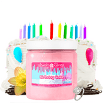 Birthday Cake | Jewelry Slime®-Jewelry Slime | A Jewelry Surprise In Every Jar of Slime-The Official Website of Jewelry Candles - Find Jewelry In Candles!