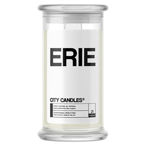 Erie City Candle
