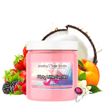 Flirty Little Secret | Single Jewelry Sugar Scrub®-Jewelry Sugar Scrub®-The Official Website of Jewelry Candles - Find Jewelry In Candles!