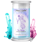 Virgo | Zodiac Candle®-Zodiac Candles®-The Official Website of Jewelry Candles - Find Jewelry In Candles!
