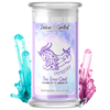 Capricorn | Zodiac Candle®-Zodiac Candles®-The Official Website of Jewelry Candles - Find Jewelry In Candles!
