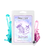 Capricorn | Zodiac Cash Wax Melt® The Official Website of Jewelry Candles - Find Jewelry In Candles!