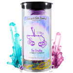 Libra | Jewelry Zodiac Bath Bombs-Zodiac Jewelry Bath Bombs®-The Official Website of Jewelry Candles - Find Jewelry In Candles!