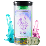 Gemini | Zodiac Cash Bath Bombs-Zodiac Cash Bath Bombs-The Official Website of Jewelry Candles - Find Jewelry In Candles!