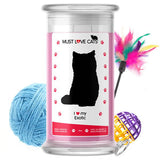 I Love My Exotic | Must Love Cats® Candle-Must Love Cats® Candle-The Official Website of Jewelry Candles - Find Jewelry In Candles!