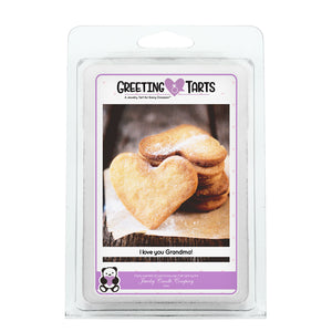 I Love You Grandma! | Greeting Tart-Greeting Tarts-The Official Website of Jewelry Candles - Find Jewelry In Candles!