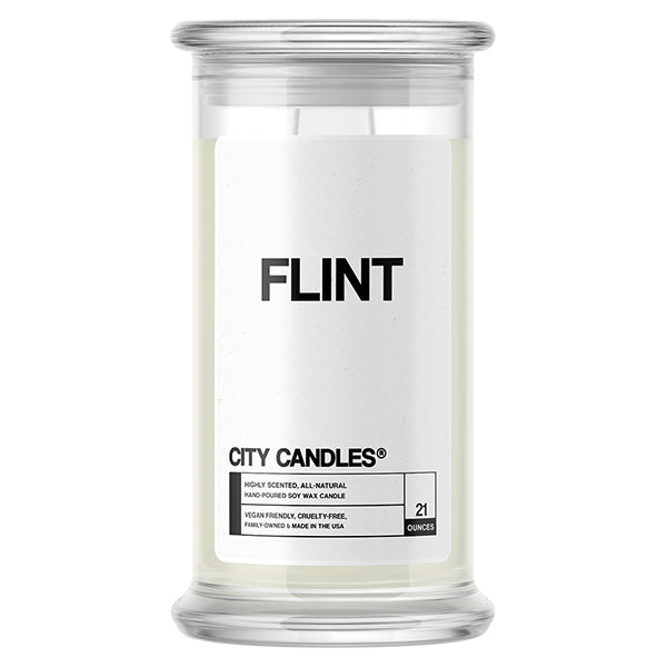 Flint City Candle