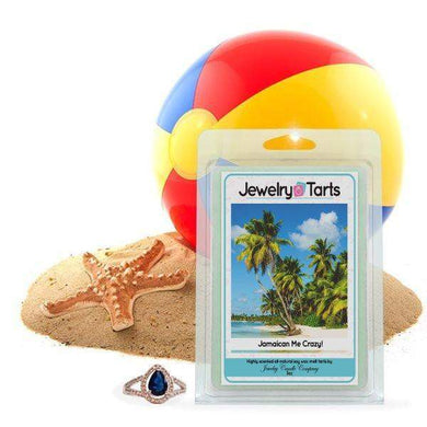 Jamaican Me Crazy! | Jewelry Tart®-Jewelry Tarts-The Official Website of Jewelry Candles - Find Jewelry In Candles!
