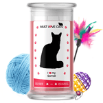 I Love My Somali | Must Love Cats® Candle-Must Love Cats® Candle-The Official Website of Jewelry Candles - Find Jewelry In Candles!