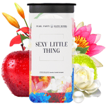 Sexy Little Thing Pearl Party Bath Bombs Twin Pack