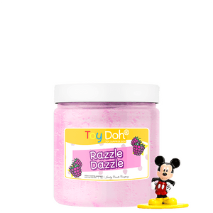 Razzle Dazzle | Toy Doh®-Jewelry Candle Kids-The Official Website of Jewelry Candles - Find Jewelry In Candles!