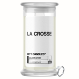 La Crosse City Jewelry Candle
