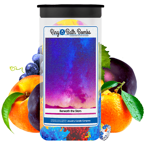 Apple Strudel | Single Bath Bomb®-Single Bath Bomb-The Official Website of Jewelry Candles - Find Jewelry In Candles!