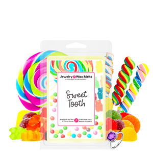 Sweet Tooth Jewelry Wax Melt