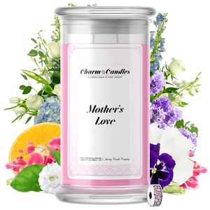 Mother's Love | Charm Candle®-Charm Candles®-The Official Website of Jewelry Candles - Find Jewelry In Candles!