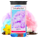 Carnival Cotton Candy Jewelry Bath Bombs Twin Pack