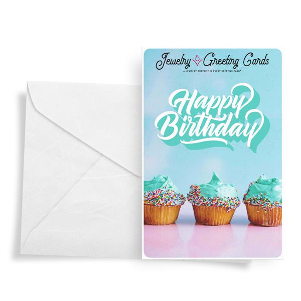 Happy Birthday | Jewelry Greeting Cards®-Jewelry Greeting Cards-The Official Website of Jewelry Candles - Find Jewelry In Candles!
