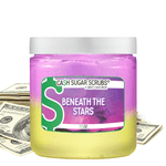Beneath The Stars | Cash Sugar Scrub®-Cash Sugar Scrubs-The Official Website of Jewelry Candles - Find Jewelry In Candles!