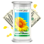 Unscented Cash Money Candle