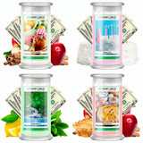 Top 4 Cash Money Candle Best Sellers