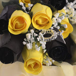 Create Your Own Dozen Bouquet | Jewelry Roses®-Create Your Own Dozen Roses-The Official Website of Jewelry Candles - Find Jewelry In Candles!