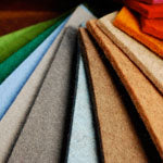100% WOOL DESIGN FELT (Architectural Felt)