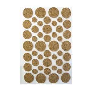 46 PIECE SURFACE PROTECTION PADS (300 SHEET PACK)