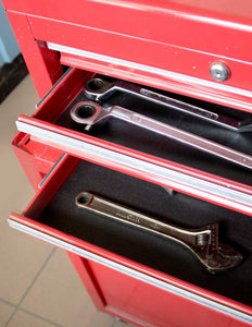 TOOL BOX LINER - NON SLIP SETS - USA PREMIUM