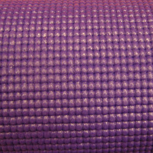 "STANDARD YOGA MAT 4MM THICK - 24"" X 68"" - CASE OF 12"