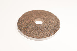CORK RUBBER STRIPPING WITH ADHESIVE - CASE 12