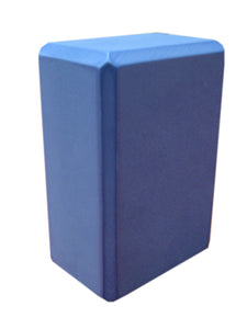 "PREMIUM YOGA BLOCKS 9"" X 6"" X 4"" - CASE OF 50"