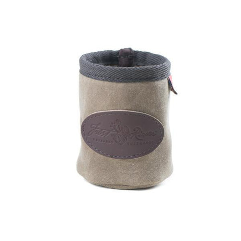Frost River canvas can coozie