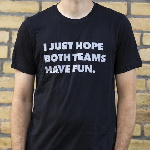 Team Neutral T-Shirts
